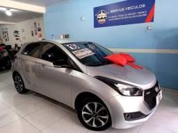 Título do anúncio: Hyundai hb20 2016 1.6 r spec 16v flex 4p automÁtico