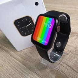 Tenha hoje ainda seu relógio smart whatch iwo12