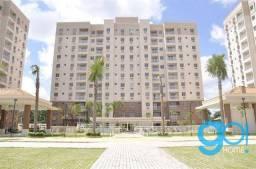 Ecoparque - Apartamento com 2/4 sendo 1 suíte, 1 vaga, lazer excelente, à venda, 61 m² por