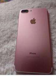 Título do anúncio: iPhone rose