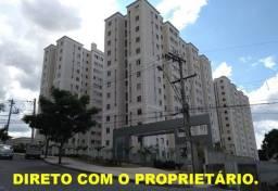 Apartamento Castelo 2Q, 1Ste, 1Vg