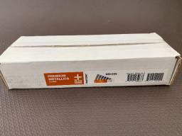 Escala Pantone Premium Metallics GG1405 - Nova e Lacrada