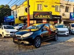 Fiat Grand Siena 2013 Attractive 1.4  Completo+ IPVA 2021 Pago
