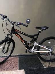 Título do anúncio: Bicicleta Houston nunca usada
