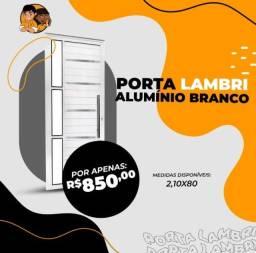 Título do anúncio: Porta Lambri