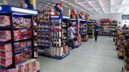Título do anúncio: Montagem completa de supermercados, projeto3D e equipamentos
