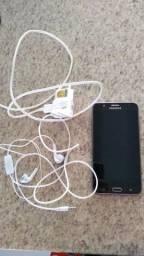 Celular Samsung J7 usado sem nenhum arranhão.