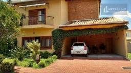 Título do anúncio: Casa com 6 dormitórios à venda, 330 m² por R$ 1.850.000,00 - Betel - Paulínia/SP