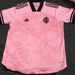 Camiseta do inter outubro rosa original