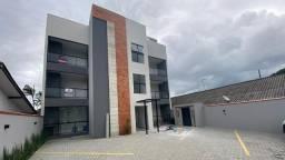 Apartamento com 2 dormitórios sendo 1 suíte no Jardim da Barra
