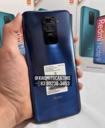 Redmi Note 9 (Azul)