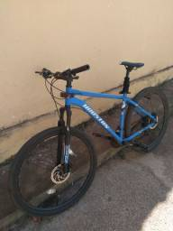 Título do anúncio: Bicicleta aro 29 usada em ótimo estado
