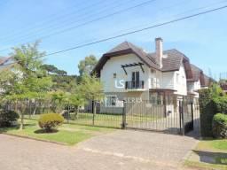 Casa com 4 dormitórios à venda, 109 m² por R$ 775.000,00 - Vila Suzana - Canela/RS