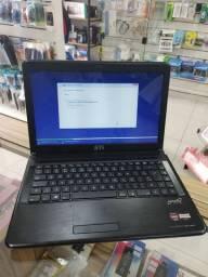 Notebook Semp Toshiba novinho tudo ok