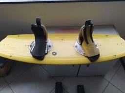 Título do anúncio: Prancha wakeboard