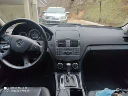Título do anúncio: Mercedes c-180
