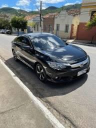 Título do anúncio: Honda Civic G10 EX 2019/2019