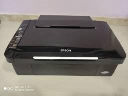 Impressora Epson estragada