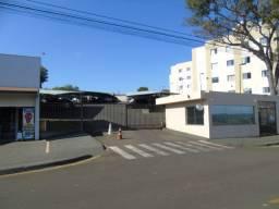 Apartamento de 2 quartos, semi mobiliado aluga em Ibiporã