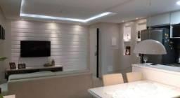 Título do anúncio: Apartamento para Venda em Lauro de Freitas, Centro, 2 dormitórios, 1 suíte, 2 banheiros, 1