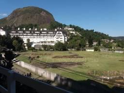 Título do anúncio: Apto  Quitandinha, Varandas do Lago, vista panorâmica para o Hotel, exc. preço - Petrópoli