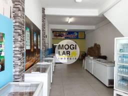 Título do anúncio: Salão para alugar, 125 m² por R$ 3.790/mês - Braz Cubas - Mogi das Cruzes/SP