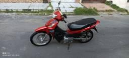 Título do anúncio: Motocicleta Souza DJ110