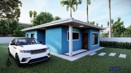 R$255.000 Casa Condomínio, Itaboraí !! 2 e 3 quartos , Financiadas