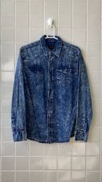 Camisa Jeans Youcom