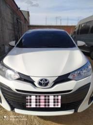 Toyota YARIS XL R$69.000,00