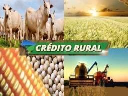 Título do anúncio: Planejamento rural