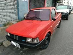 Fiat 147city - Pick up turbo