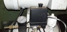 Compressor odontologico 1hp