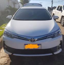 Título do anúncio: Corolla 2019/2019