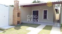 Casa com 2 dormitórios à venda, 73 m² por R$ 135.000 - CA0085 - Gereraú - Itaitinga/CE