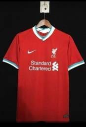 Título do anúncio: Camisa do Liverpool