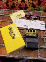 Pedal Overdrive Onerr Tungsten