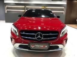 Título do anúncio: Mercedes-benz Gla 200 1.6 Cgi Style 16V Turbo 4P 2015 s/teto solar