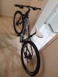 Bicicleta MTB Bianchi Aro 29 T 17 Ano 2018 XT