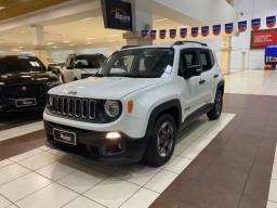Título do anúncio: Jeep Renegad Sport