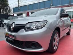 Título do anúncio: Renault Sandero 1.0 completo