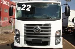 Volkswagen Vw 17230 Ano 2022 0K, Toco 4x2 Com Ar Cond