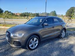 Audi Q3 2.0 - UNICO DONO -