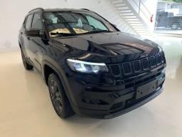 Título do anúncio: Jeep Compass Longitude 1.3 T270 (Aut) (Flex)