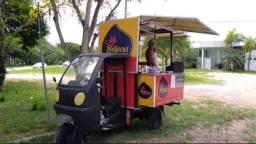 Food Truck que rouba a atenção ?