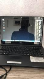 Título do anúncio: Notebook Philco 4Gb RAM