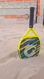 Título do anúncio: Raquete beach tennis COMPASS