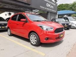 Título do anúncio: Ford ka 2014/2015 1.0 TI-Vct Flex SE Manual