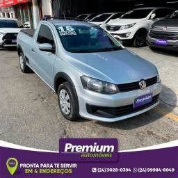 Título do anúncio: Volkswagen SAVEIRO CS ST MB