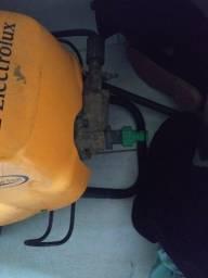 Lavadora alta pressão 220v